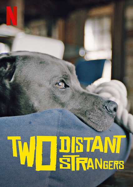 Two Distant Strangers on Netflix USA